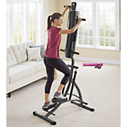 stepfit climber by weslo