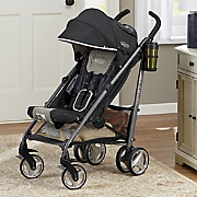 Breaze Click Connect Stroller by Graco