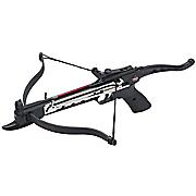 Badger Compound Pistol Crossbow by Velocity Archery