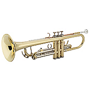 Jean Paul Student Intermediate Trumpet