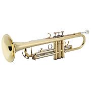 Jean Paul Student Intermediate Trumpet