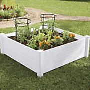 Raised Garden Box db