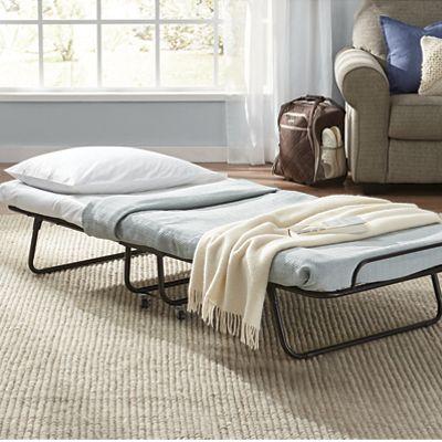 Parker Folding Bed