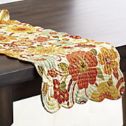 Giselle Valance, Runner and Placemat Set