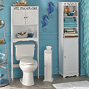 coral bathroom furniture 25