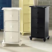 3 drawer cabinet 12