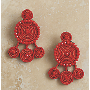 tangy earrings