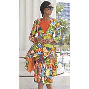 amalee 4 pc  wardrober
