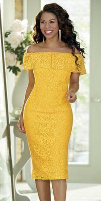 Nishelle Dress
