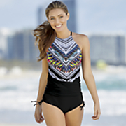 Sea Warrior Tankini