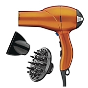 Infiniti Pro Salon-Performance Hair Dryer by Conair