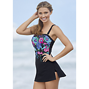 forget me not swim dress