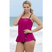 peplum one piece 59