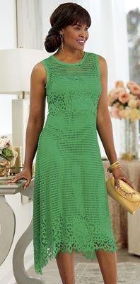 Shaena Dress