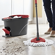 easy wring spin mop by o cedar  15