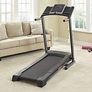 cadence electric treadmill by weslo 18