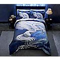 Winged Unicorn Comforter Set