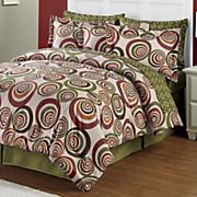 granville complete bed set
