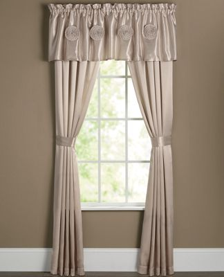 Bella Lace Window Treatments