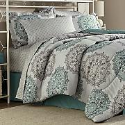 tasmin complete bed set