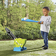 Baseball or Soccer Grow to Pro by Fisher-Price