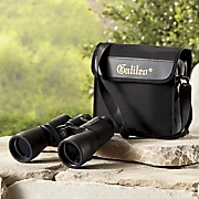 Astronomical Binocular with Case by Galileo