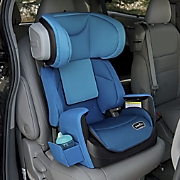 Spectrum Belt-Positioning Booster Car Seat by Evenflo
