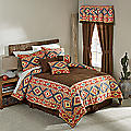 Rimrock Bed Set