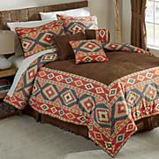 7 pc  rimrock bed set