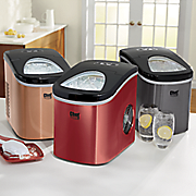 Ice Maker by Chef Tested