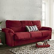 Improved! Super Plush Sofa