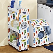 Clothespin Laundry Accessories