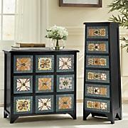 Siena Cabinets