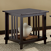 burberry end table
