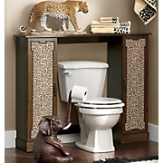 Animal Print Space Saver