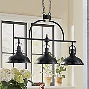 Niles Hanging Lamp