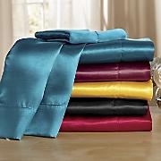 Satin Luxury Sheet Set