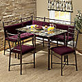 Set of 2 Cumberland Dining Chairs