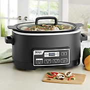 4 in 1 cooking system by ninja