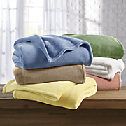 Luxury Microplush Blanket by Comfort Creek