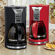 Chef Tested 12-Cup Coffee Maker by Montgomery Ward