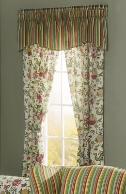 Cecile Window Treatments