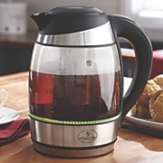 Electric Tea Kettle by Culinary Edge by Culinary Edge