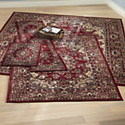 Athena Rug Set and Stair Tread Set
