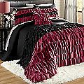 Georgia Ruffle Bedspread