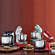 compact everyday stand mixer by dash