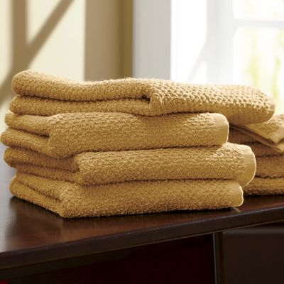 Traditions Towel Set