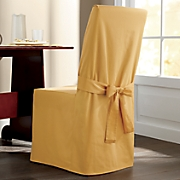 Traditions Dining Chair Cover