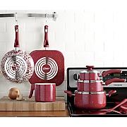 San Jacinto Aluminum Cookware Set by Oster®