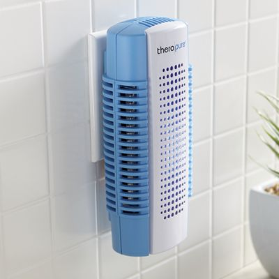 Plug-In Air Purifier by Therapure